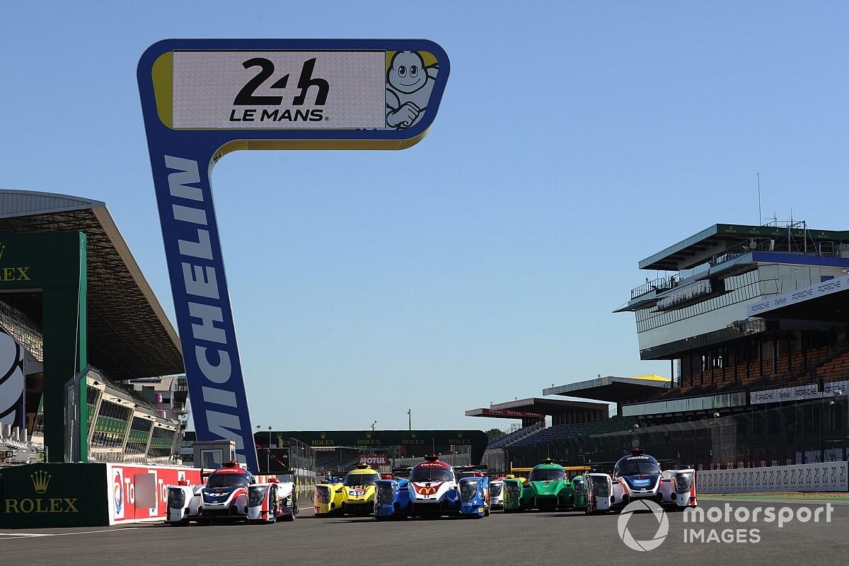 Hivatalos: zárt ajtók mögött rendezik meg a Le Mans-i 24 órás futamot