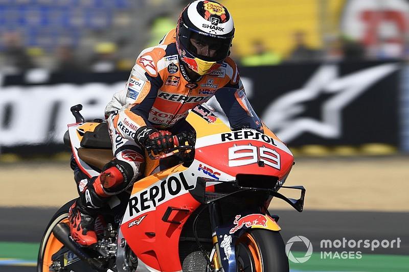 Analisis MotoGP: Bisakah Lorenzo bangkit kembali?