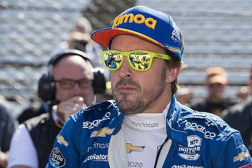 """Alonso sulla sua ultima opportunità: """"Se non ce la faremo, vuol dire che meritiamo questo"""""""