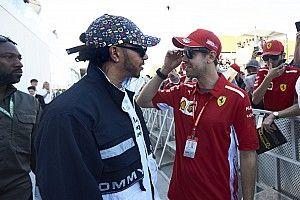 Vettel és Hamilton még mindig jó haverok?!