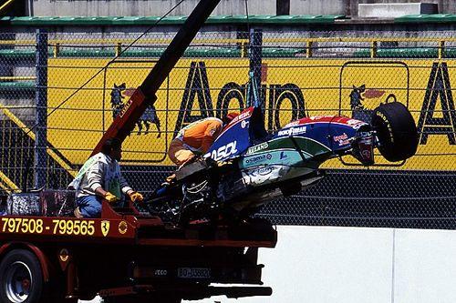Cómo cambió la seguridad en F1 tras el accidente de Senna