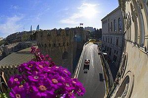 Промоутер ГП в Баку: Перенесли гонку, чтобы не терять деньги