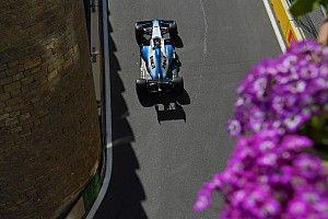 Russell elképesztő formában, a virtuális Azeri Nagydíjat is megnyerte, Leclerc nullázott
