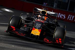 Verstappen óvatos a Red Bull fejlesztései kapcsán