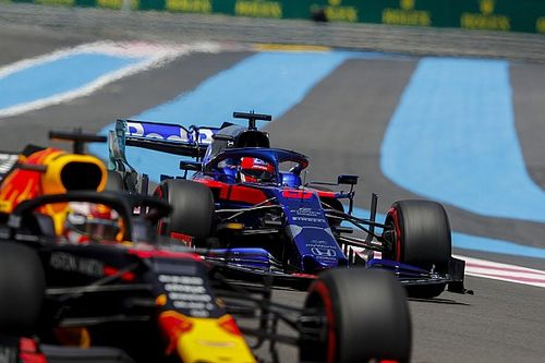 Rennergebnis: Formel-1-Grand-Prix von Frankreich in Le Castellet