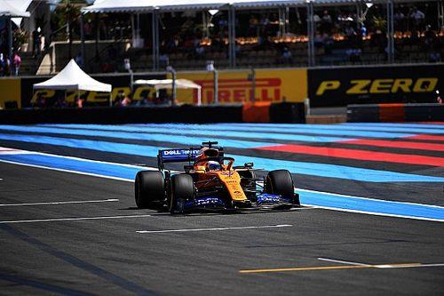 Le dilemme de McLaren vis-à-vis de l'évolution moteur Renault