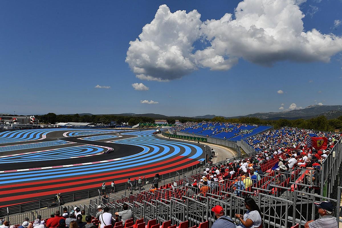 Promoted: Vind de beste zitplaatsen voor de Franse GP
