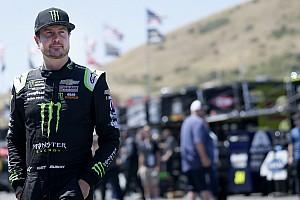 "Kurt Busch: ""It doesn't matter if I'm driving in 2020"""