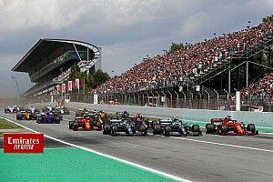 Spaanse GP niet in gevaar door nieuwe coronamaatregelen Catalonië
