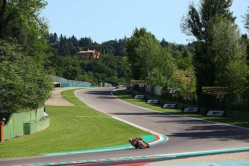 Imola perlihatkan kelemahan Ducati