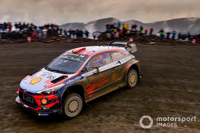 Невилль предложил создать должность гоночного директора в WRC – как в Формуле 1