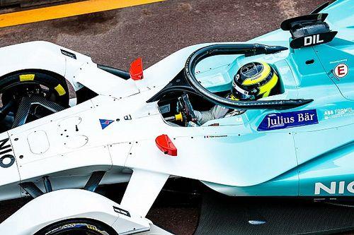 Pályán a Formula E Monacóban: sok kép a hercegségből