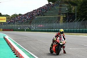 Bautista: Imola first track to expose Ducati weaknesses
