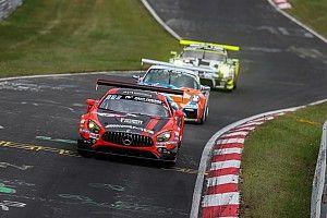 Livestream: De 47ste editie van de 24 uur van Nürburgring