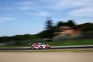 Carrera Cup Italia, nuovo... Chevalier per AB Racing a Monza!