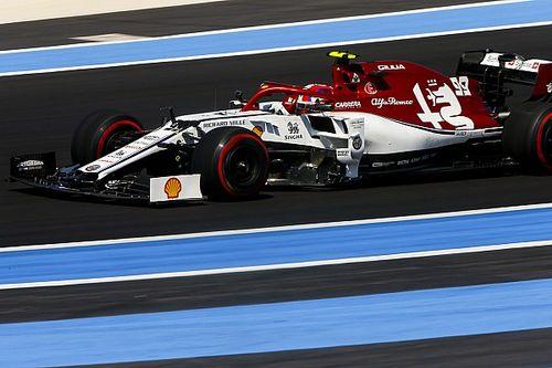 Fotogallery F1: le Qualifiche del Gran Premio di Francia 2019
