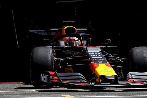 McLaren'ı önemsemeyen Verstappen, Ferrari ile podyum savaşı vermeyi umuyor