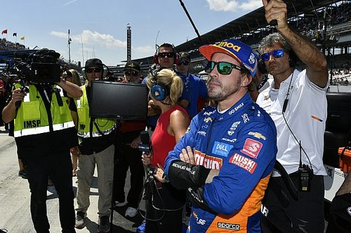 Will Alonso's Indy failure end the age of versatility?