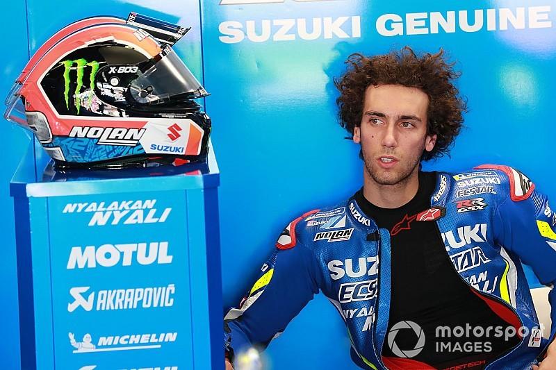 """MotoGPコラム:スズキ、今や""""優勝候補""""の一角に成長。その強さを分析"""