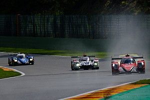 Davidson: Slowing LMP2s would be 'no bad thing'