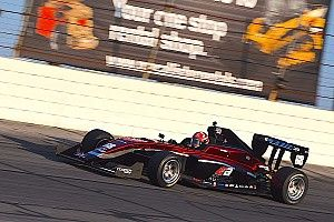 Exclusive Autosport expands to Indy Lights