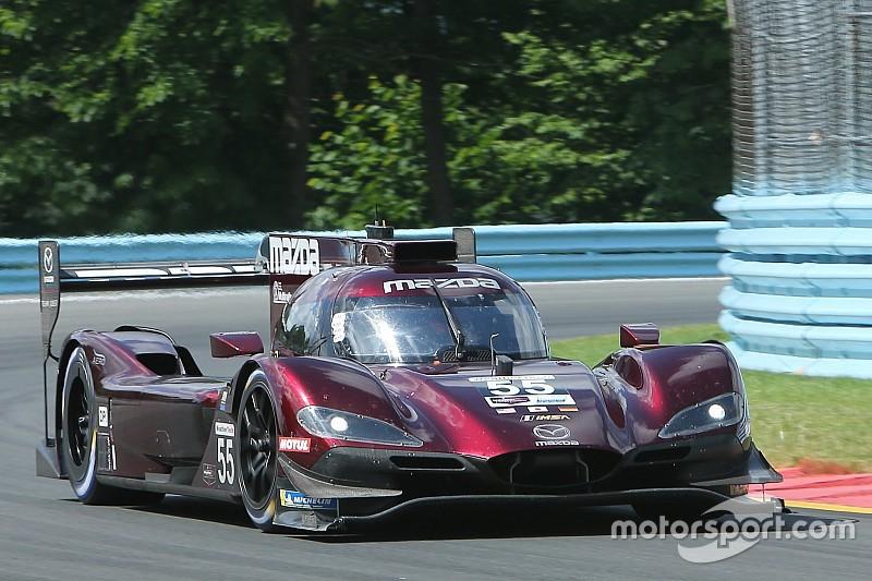 "Bomarito on Mazda's Watkins Glen 1-2: ""We just had to be perfect"""
