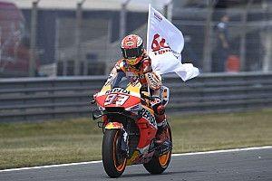 """ماركيز: سباق هولندا """"الأفضل"""" لتعزيز آمالي بتحقيق اللقب"""