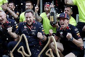 """Horner: """"Il contratto di Verstappen non deciderà il suo futuro!"""""""