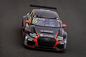 TCR Europe, Hockenheim, Libere 2: doppietta Audi con Urrutia che batte Magnus