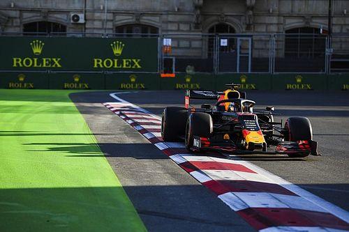 Red Bull ralentizó a Verstappen persiguiendo a Vettel por miedo a una avería