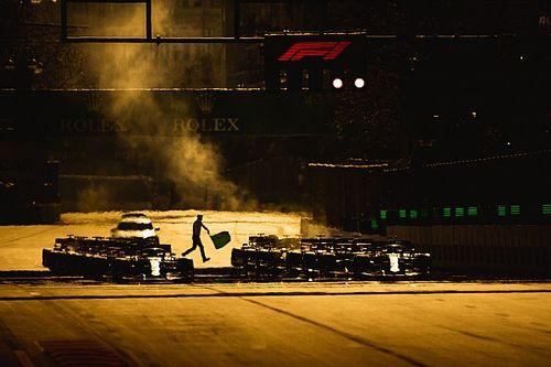 分析:F1赛季重启计划如何进行?