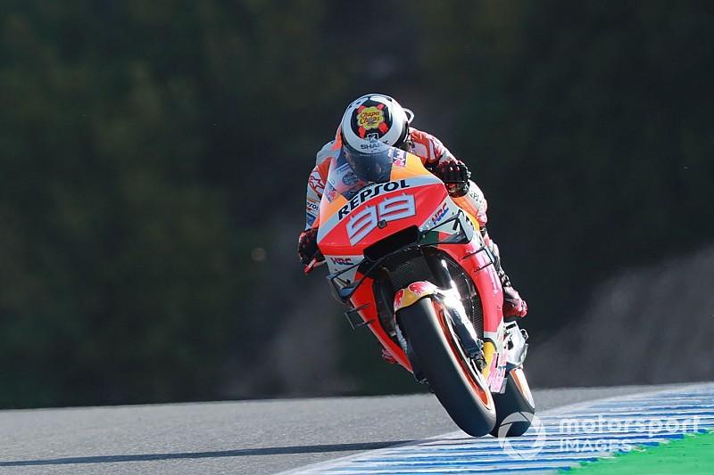 In beeld: Alle Grand Prix-motoren van Jorge Lorenzo