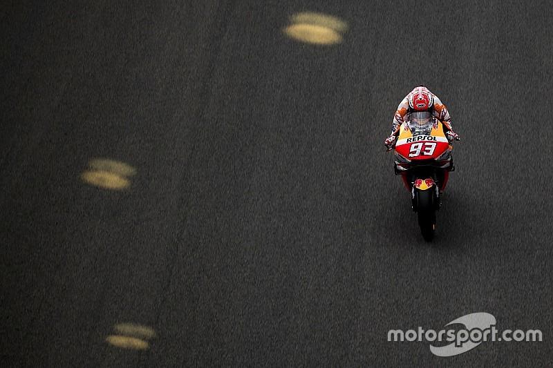 """Márquez/Honda: """"L'association de la meilleure moto et du meilleur pilote""""?"""