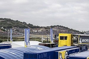 Le MotoGP négocie avec Jerez pour lancer la saison