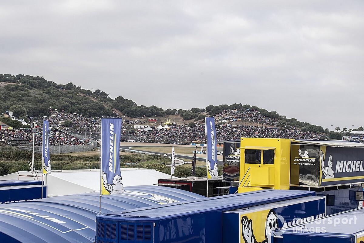 MotoGP negocia con Jerez abrir la temporada con dos carreras