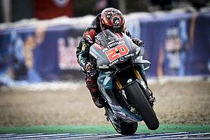 LIVE MotoGP - Le GP d'Espagne en direct