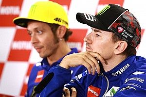 Valószínűtlen Lorenzo aktív visszatérése a Yamahánál, és az, hogy Rossi csapattársa legyen