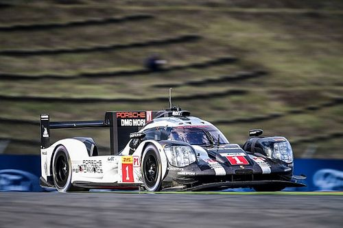 Webber's replacement doesn't have to be big name, says Porsche