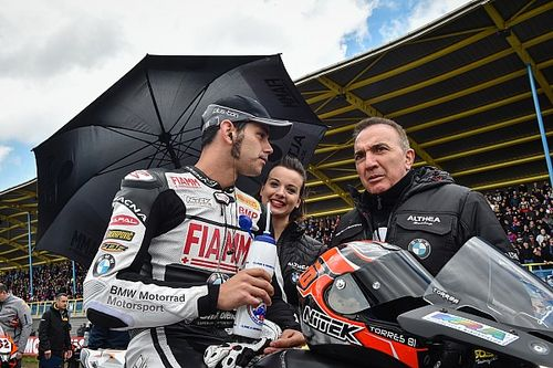 """Torres - """"En Superbike on est unis et soudés, pas en MotoGP"""""""