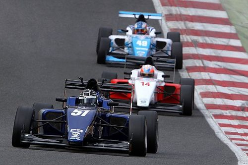 Oulton Park BF3: Indian quartet endure difficult weekend amid crashes