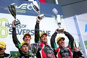"""Vitorioso na LMP2, Senna destaca """"estratégia perfeita"""""""