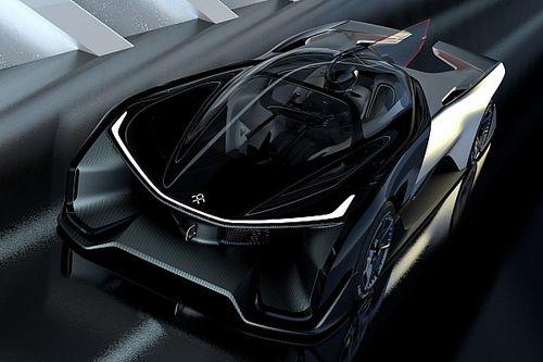 Radical new electric car maker hires ex-Ferrari F1 chief Mattiacci