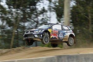 WRC Portugal: Ogier kalahkan Neuville di Super Special pembuka