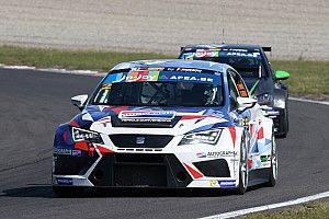 Benelux: i fratelli Mondron confermati sulla SEAT della Delahaye Racing