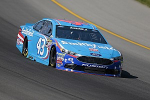 NASCAR Cup Breaking news RPM names a new crew chief for Aric Almirola