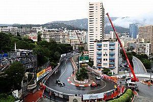Гонку Формулы 1 в Монако отменили – но нашу любовь не отменить. Просто посмотрите на эти фотографии