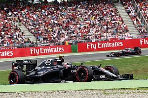Formula 1 Analysis Analysis: Why McLaren had to 'trash' its old culture