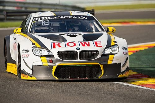 A Rowe Racing is elkötelezte magát a DTM mellett – újabb BMW-s csapat