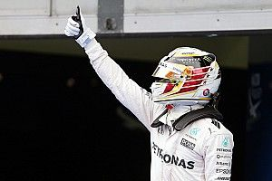 Malaysian GP: Top 10 quotes after qualifying