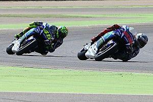 "Yamaha insists it hasn't ""gone backwards"" amid win drought"